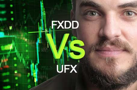 FXDD Vs UFX Who is better in 2021?