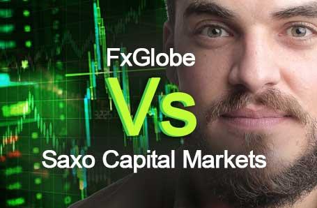 FxGlobe Vs Saxo Capital Markets Who is better in 2021?