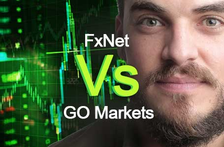 FxNet Vs GO Markets Who is better in 2021?