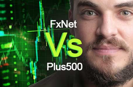FxNet Vs Plus500 Who is better in 2021?