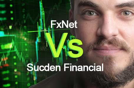 FxNet Vs Sucden Financial Who is better in 2021?
