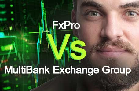 FxPro Vs MultiBank Exchange Group Who is better in 2021?