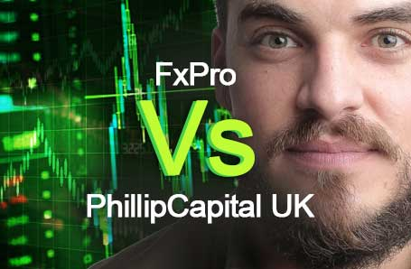 FxPro Vs PhillipCapital UK Who is better in 2021?