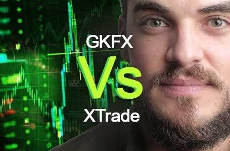 GKFX Vs XTrade Who is better in 2021?