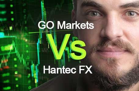 GO Markets Vs Hantec FX Who is better in 2021?