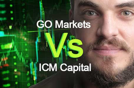 GO Markets Vs ICM Capital Who is better in 2021?