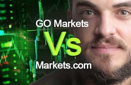 GO Markets Vs Markets.com Who is better in 2021?