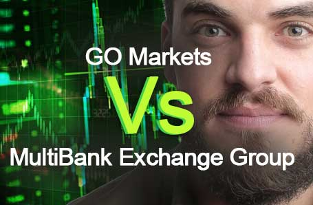 GO Markets Vs MultiBank Exchange Group Who is better in 2021?