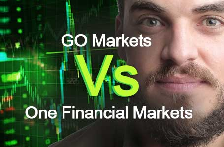 GO Markets Vs One Financial Markets Who is better in 2021?