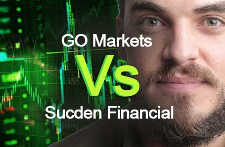 GO Markets Vs Sucden Financial Who is better in 2021?