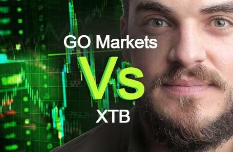 GO Markets Vs XTB Who is better in 2021?