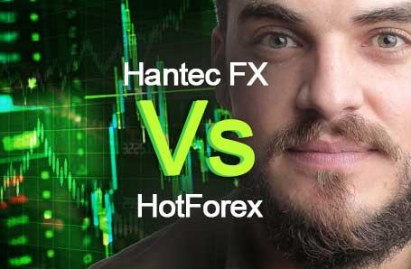 Hantec FX Vs HotForex Who is better in 2021?