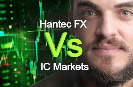 Hantec FX Vs IC Markets Who is better in 2021?