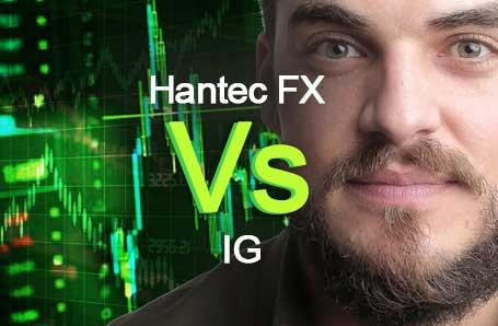 Hantec FX Vs IG Who is better in 2021?