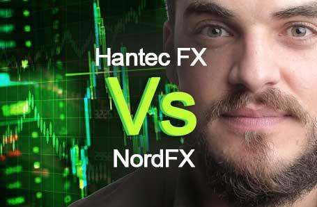 Hantec FX Vs NordFX Who is better in 2021?