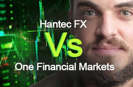 Hantec FX Vs One Financial Markets Who is better in 2021?