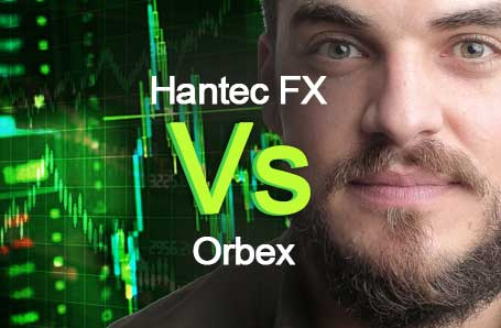 Hantec FX Vs Orbex Who is better in 2021?