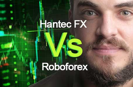 Hantec FX Vs Roboforex Who is better in 2021?