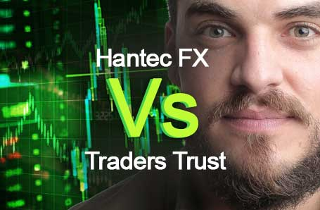 Hantec FX Vs Traders Trust Who is better in 2021?