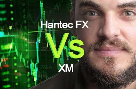 Hantec FX Vs XM Who is better in 2021?