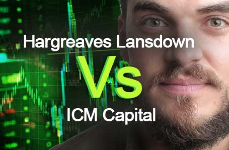 Hargreaves Lansdown Vs ICM Capital Who is better in 2021?