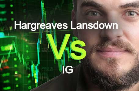 Hargreaves Lansdown Vs IG Who is better in 2021?