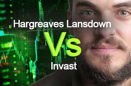 Hargreaves Lansdown Vs Invast Who is better in 2021?