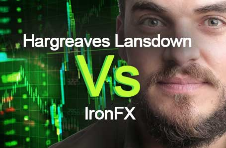 Hargreaves Lansdown Vs IronFX Who is better in 2021?