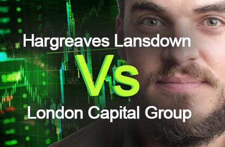 Hargreaves Lansdown Vs London Capital Group Who is better in 2021?