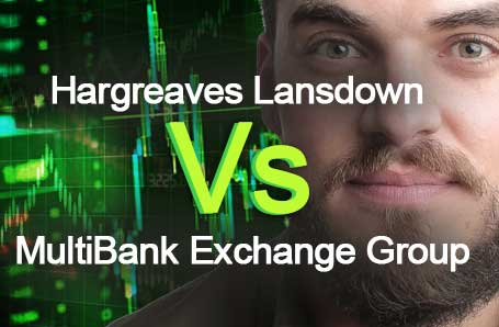 Hargreaves Lansdown Vs MultiBank Exchange Group Who is better in 2021?