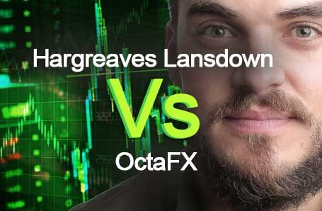 Hargreaves Lansdown Vs OctaFX Who is better in 2021?