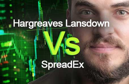 Hargreaves Lansdown Vs SpreadEx Who is better in 2021?