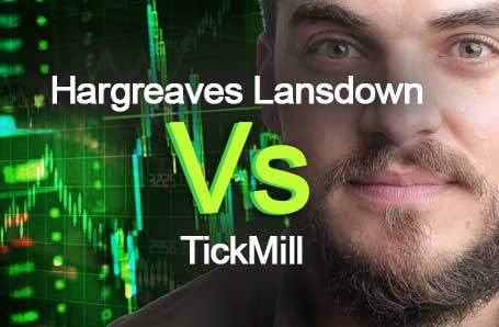 Hargreaves Lansdown Vs TickMill Who is better in 2021?