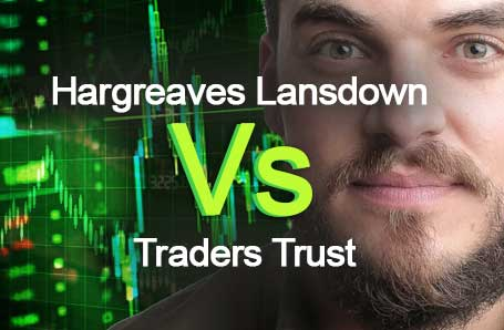 Hargreaves Lansdown Vs Traders Trust Who is better in 2021?