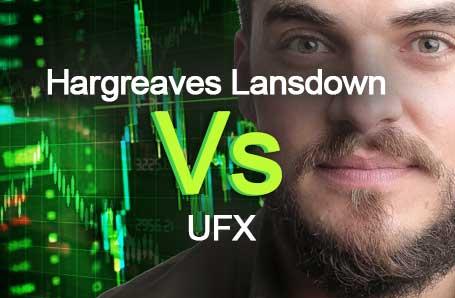 Hargreaves Lansdown Vs UFX Who is better in 2021?