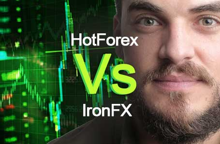 HotForex Vs IronFX Who is better in 2021?