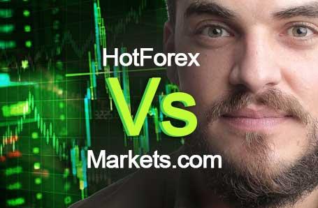 HotForex Vs Markets.com Who is better in 2021?