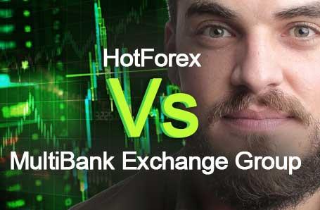 HotForex Vs MultiBank Exchange Group Who is better in 2021?