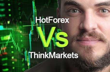 HotForex Vs ThinkMarkets Who is better in 2021?