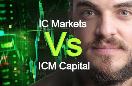 IC Markets Vs ICM Capital Who is better in 2021?