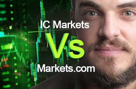 IC Markets Vs Markets.com Who is better in 2021?