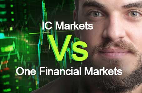 IC Markets Vs One Financial Markets Who is better in 2021?
