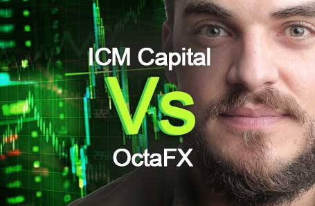 ICM Capital Vs OctaFX Who is better in 2021?