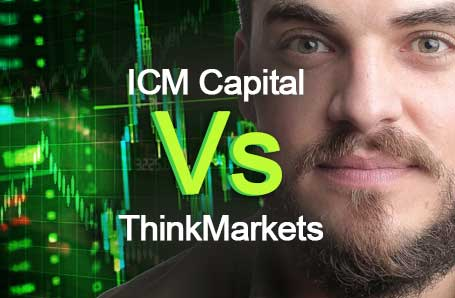 ICM Capital Vs ThinkMarkets Who is better in 2021?