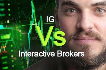 IG Vs Interactive Brokers Who is better in 2021?