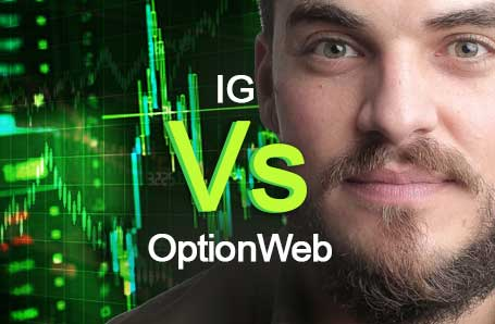 IG Vs OptionWeb Who is better in 2021?