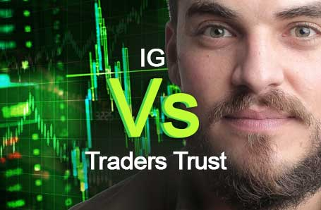 IG Vs Traders Trust Who is better in 2021?