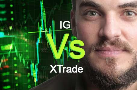 IG Vs XTrade Who is better in 2021?