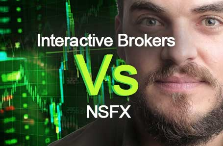 Interactive Brokers Vs NSFX Who is better in 2021?