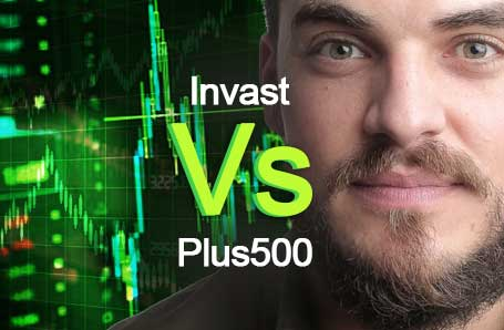 Invast Vs Plus500 Who is better in 2021?